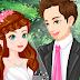 زفاف العروسين السعيد - العاب بنات