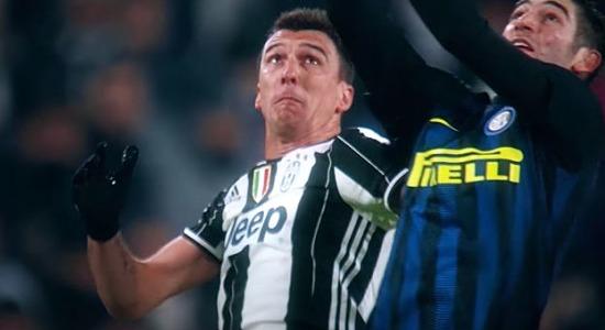 Juventus: Mandzukic resta con la Croazia. Gli esami non hanno evidenziato lesioni, il comunicato ufficiale