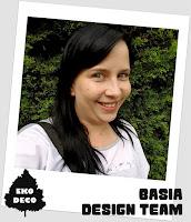 DT EKO-DECO Basia