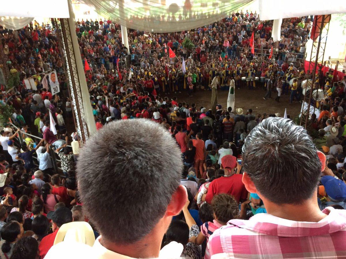 HONDURAS TIERRA LIBRE: Honduras: Transmisión en vivo por UNE