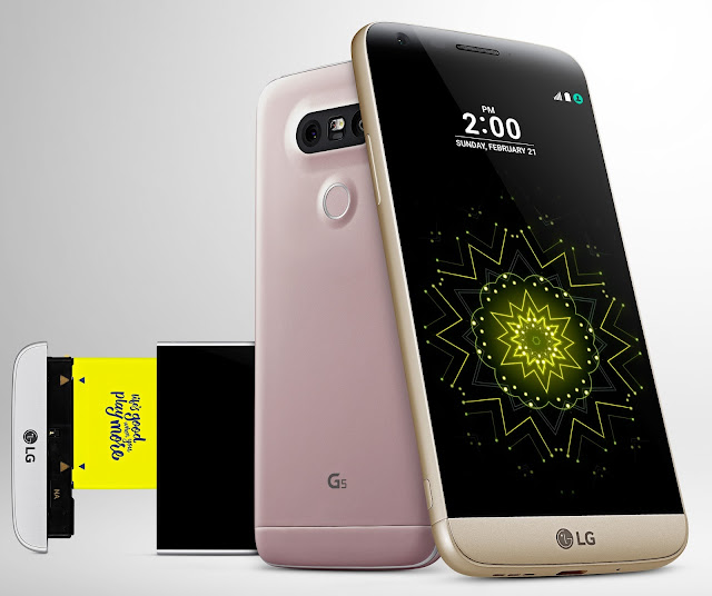 LG G5 #Smartphone #Camera #Thelifesway #photoyatra