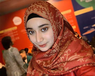 Tengku Syaira Anataya Selfi