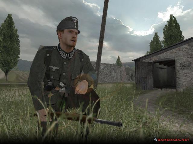 Hidden & Dangerous 2 Sabre Squadron Gameplay Screenshot 3