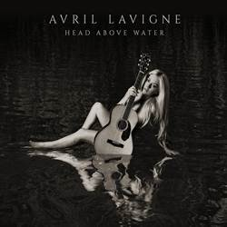 CD Head Above Water – Avril Lavigne 2019
