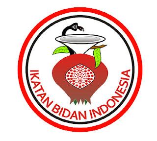 Logo IBI (Ikatan Bidan Indonesia)