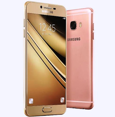 Smartphone Android Samsung Galaxy C9 Pro