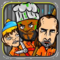 Prison Life RPG All Unlocked MOD APK