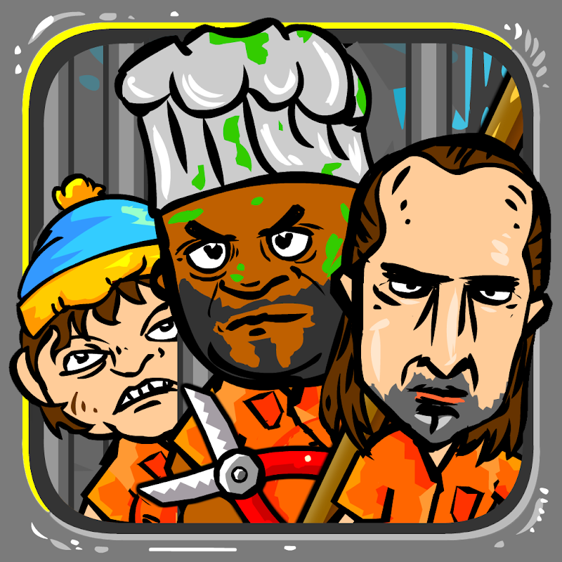 Prison Life RPG - VER. 1.4.4 All Unlocked MOD APK