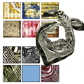 scarves, scarves, scarves, bananas, textile decoration, creative recycling, fashion, carpet, tablecloth, chair, chair cover, insole, pendant, decorative pillow, fabric ideas, ideas with color