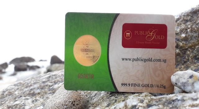 6 Pekara Penting Yang Perlu Diketahui Tentang Pelaburan Emas