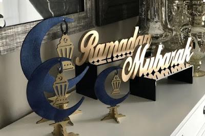 Berkah Ramadan