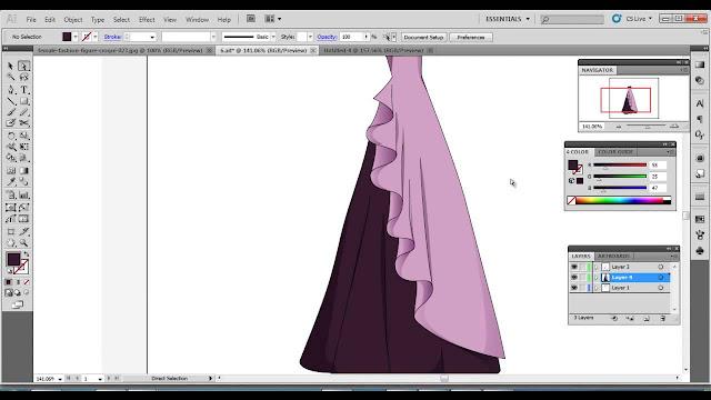 تحميل افضل برنامج لتصميم الازياء مجانا  fashion design CAD Software  ورسم قوالب الباترون