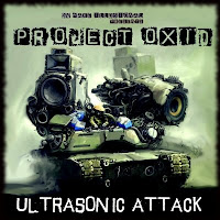 PRoject OxiD - Ultrasonic Attack (2012)