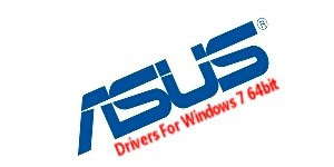 Download Asus K552W  Drivers For Windows 7 64bit