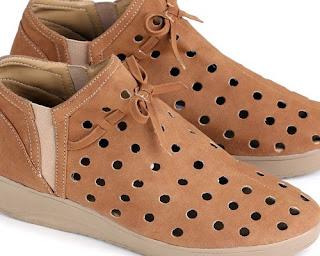 model sepatu boot korea terbaru