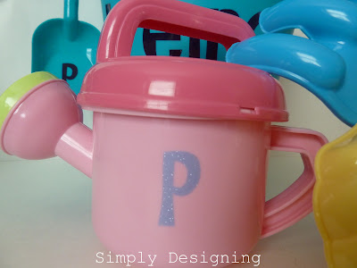Watering+Can 1 Fun and Funky Vinyl 9
