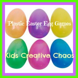Games: 3 Easter theme Physical Education Activities for Elementary Kids using Eggs
