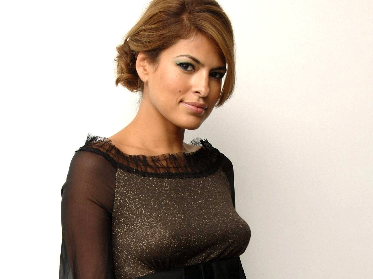 Leaked Eva Mendes nude photos 2019