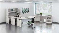 Open Concept Executive Office