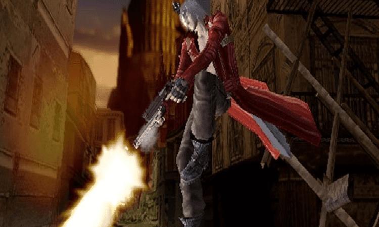 تحميل لعبة Devil May Cry 3
