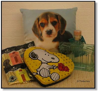 Geschenk für Hund und Halter