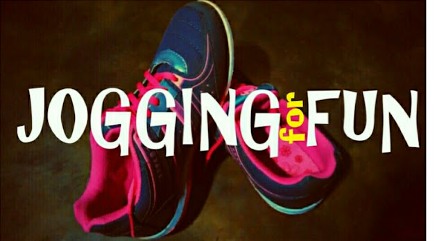 Jogging for more fun
