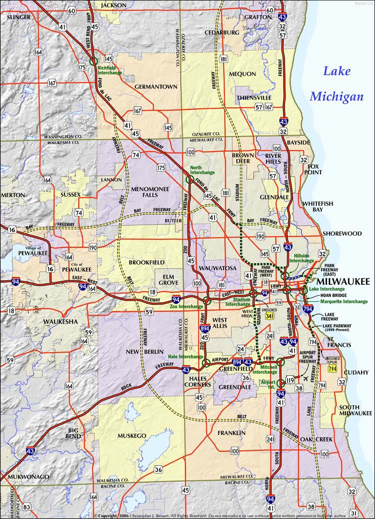 Free Printable Maps: Milwaukee Map on city of la junta map, city of louisiana map, city of two rivers map, city of alcoa map, city of alamosa map, city of monona map, city of franklin map, city of broomfield map, city of fort smith map, city of bloomfield hills map, city of oklahoma map, city of milwaukie map, city of rice lake map, city of panama city map, city of delavan map, city of st john's map, city of marquette map, city of atlantic city map, city of brooklyn map, city of youngstown map,