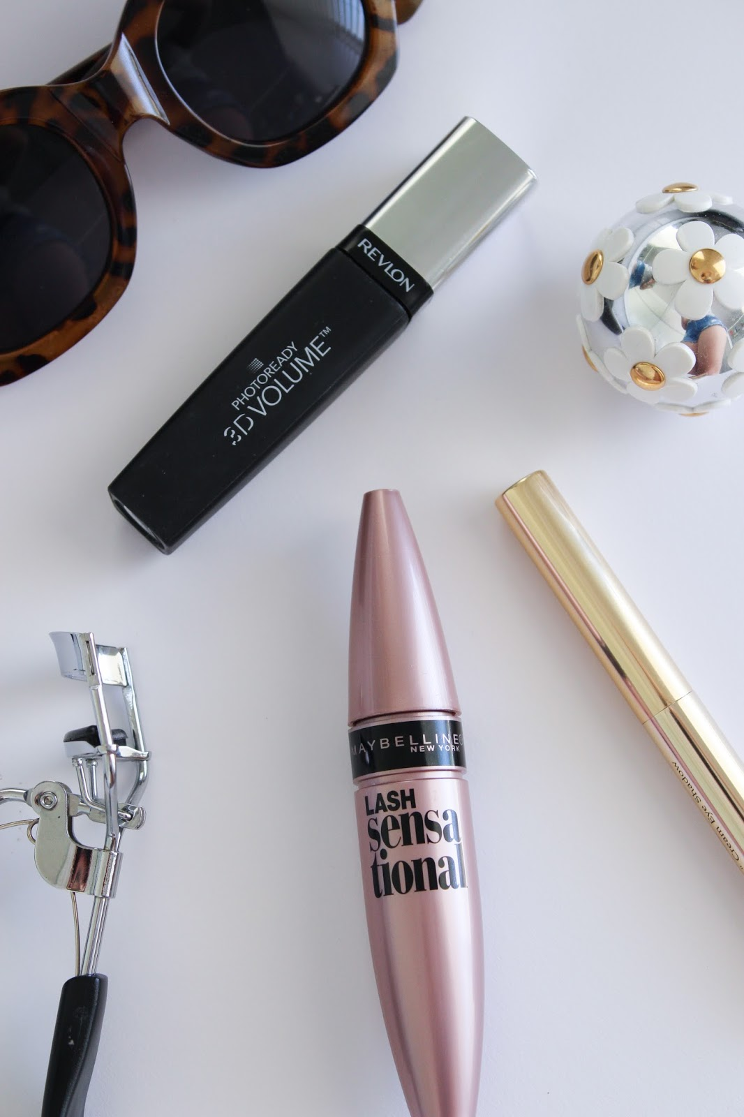 The Drugstore Mascara Combo That Rocks | Cate Renée