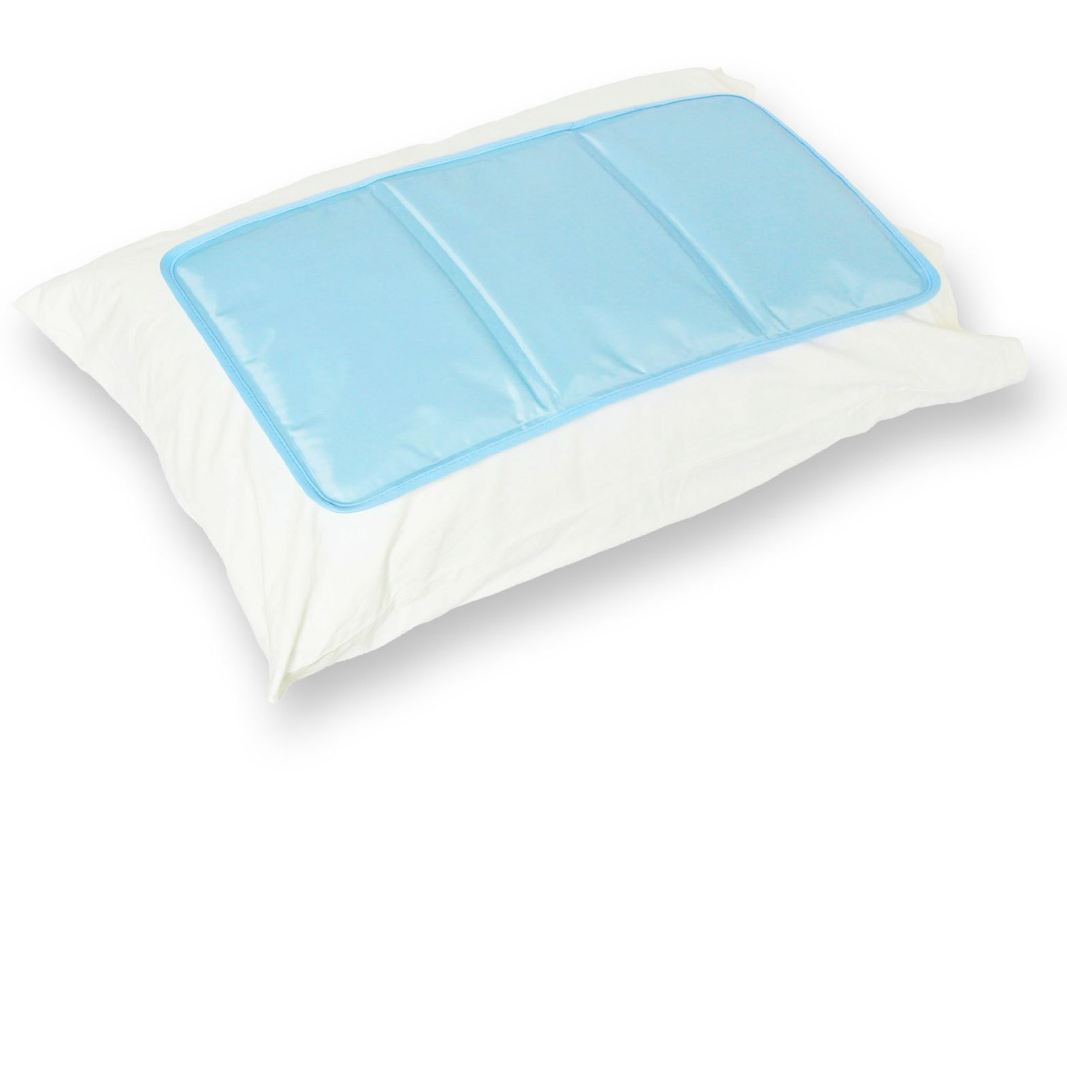 Never Pay Full Price Product Review PolarGel Cool Pillow Mat