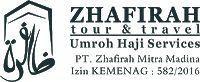 Lowongan Kerja Driver Operasional di Zhafirah Tour Travel