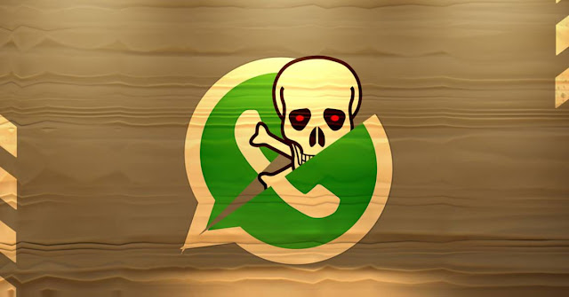 WhatsApp-software-malicioso-skygofree