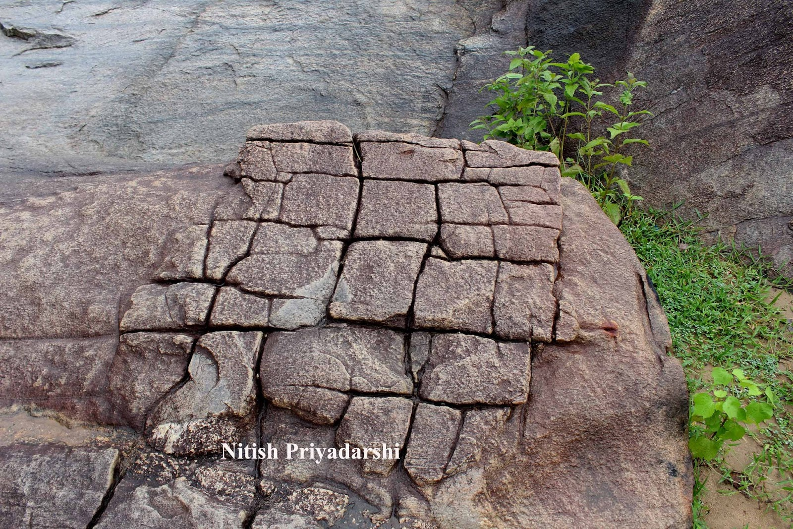 Environment and Geology: Differential weathering of rocks ...