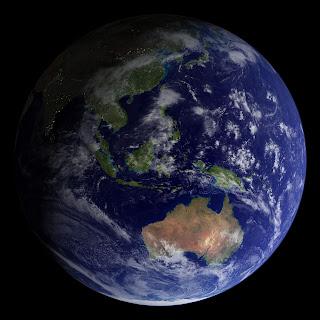 Bumi Bulat Fatwa Albani Wahabi