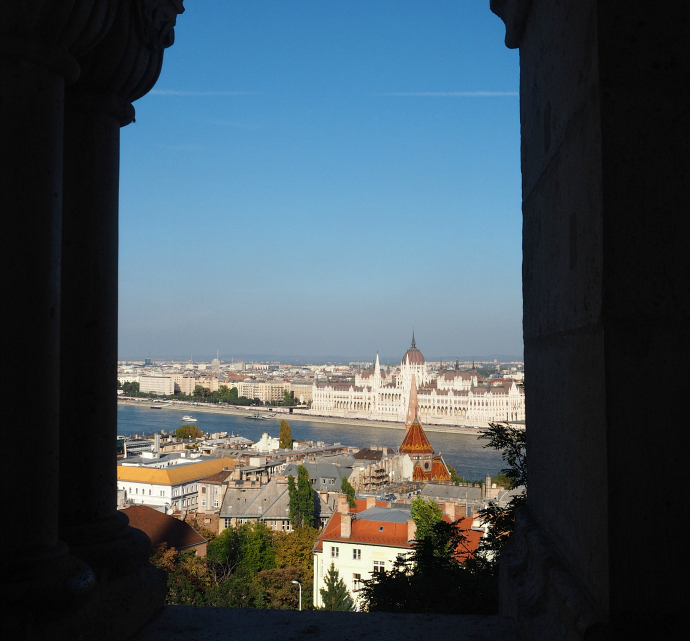 10 things to do in Budapest: Exploring Fishermans Bastion
