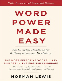 Word Power Made Easy: The Complete Handbook for Building a Superior Vocabulary pdf free download