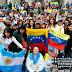 ¡MIGRACIÓN MASIVA! 30 venezolanos por día se radicaron en la Argentina en 2016