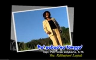 Download Lagu Pa' Pobua'na Tangga' by Rithayani Layuk