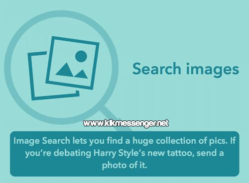 Search Images o Buscador de Imagenes