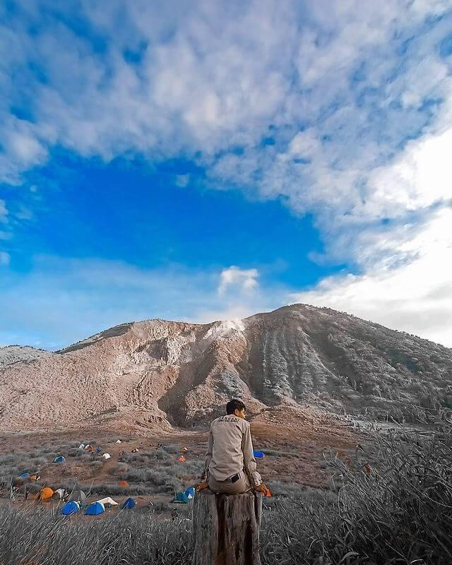 Gunung Talang - foto instagram jafar_09_10