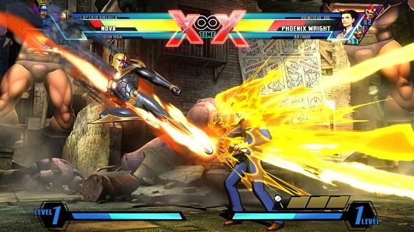Ultimate marvel vs. Capcom 3 ^*codex + fitgirl repack*^ (1. 73 gb.