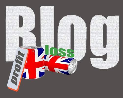 Untung Rugi Blog Berbahasa Inggris