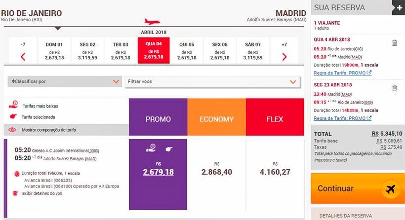 Onde e como comprar passagens aéreas