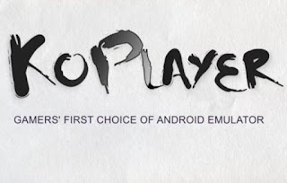 Aplikasi Emulator Android KoPlayer Untuk Menjalankan game android di Laptop