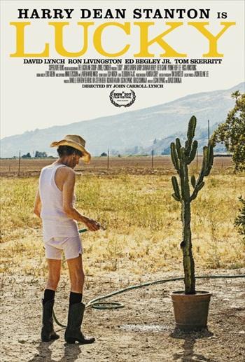 Lucky 2017 English Esub Movie 725mb