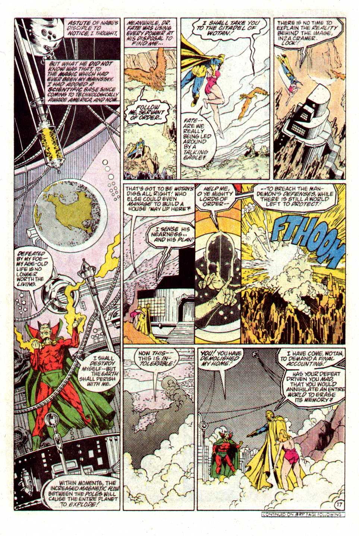 Read online Secret Origins (1986) comic -  Issue #24 - 37
