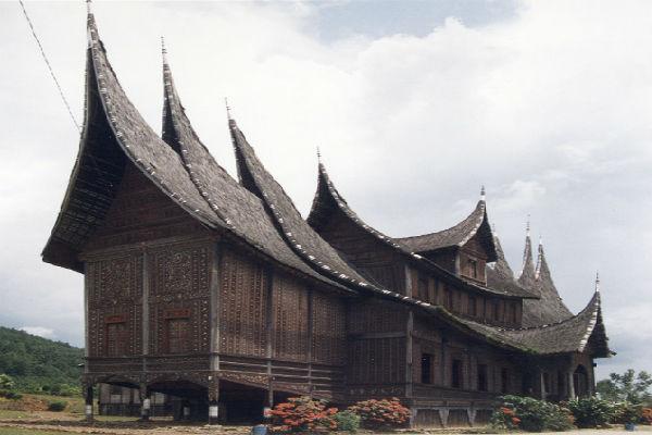 Adat Alam Minangkabau