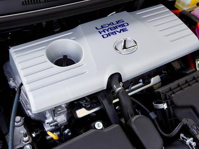 Lexus CT 200h 2017 - Campos de Jordão