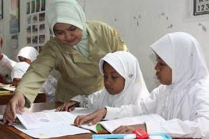 Lowongan SDIT Salman Alfarisy Pekanbaru Januari 2019