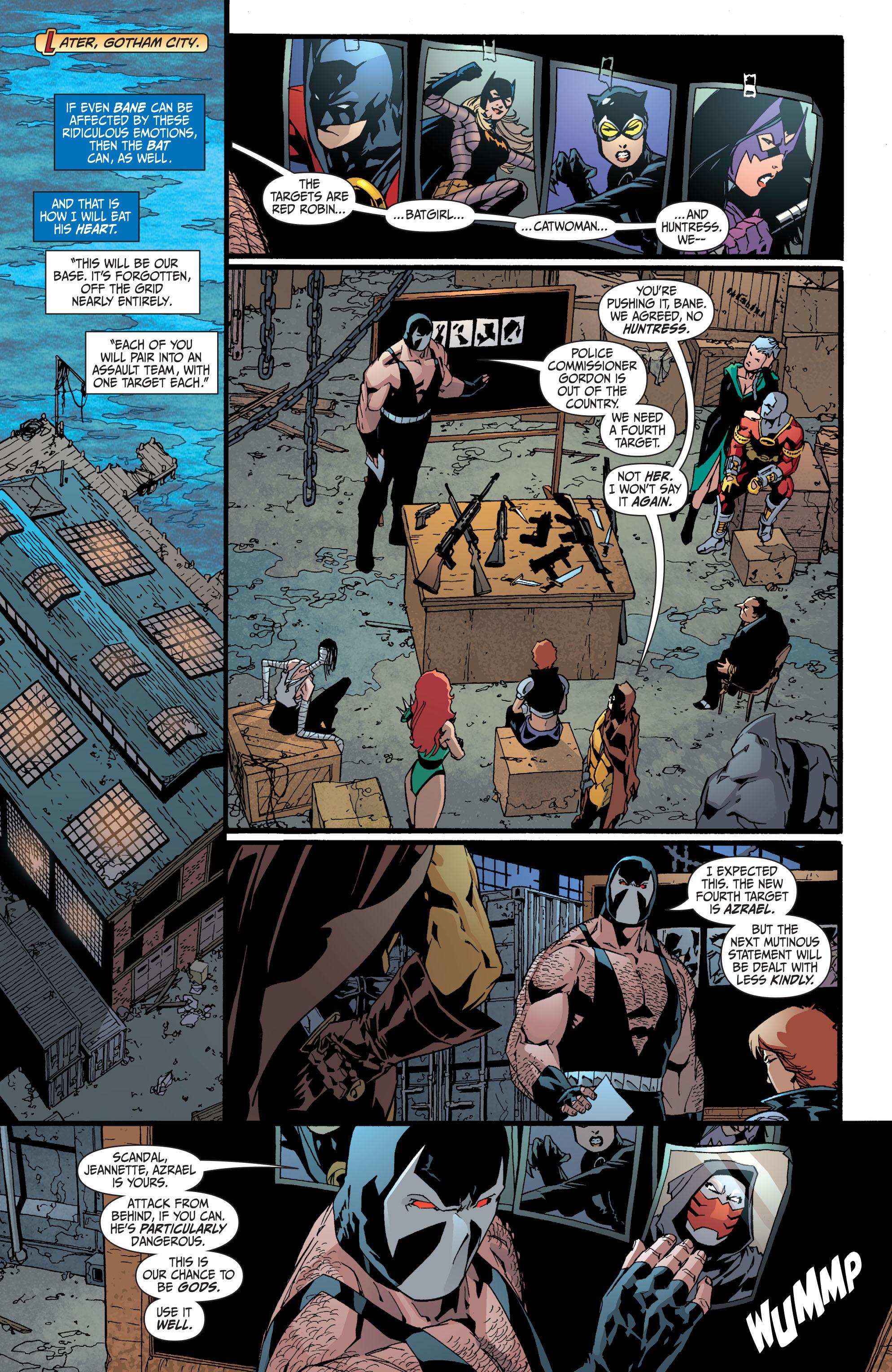 Read online Secret Six (2008) comic -  Issue #36 - 4