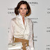 Inès de La Fressange comparece à Festa de Lançamento do Perfume Gabrielle da Chanel durante a Semana de Moda de Alta Costura em Paris, França – 04/07/2017